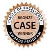 CASE bronze badge