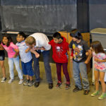 Science Day activities, Harvey Mudd College