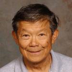Mitsuru Kubota, chemistry professor emeritus, Harvey Mudd College