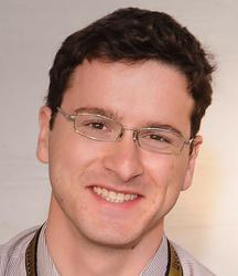 Samuel Eisenberg