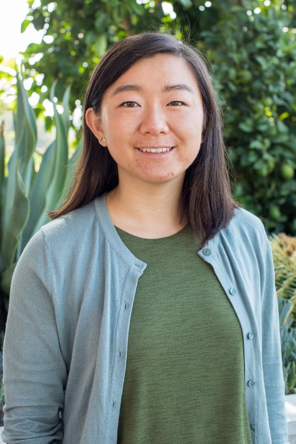 Lin Yang '16