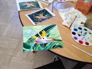 PaintingKlawe