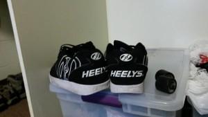 heely