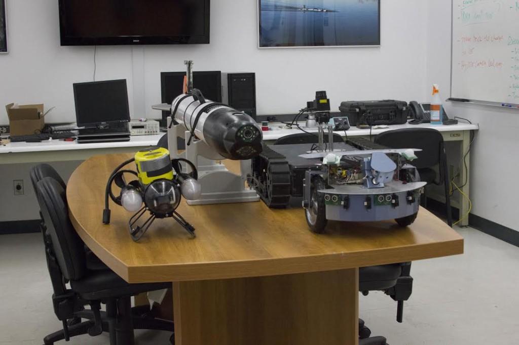 LAIRRobots
