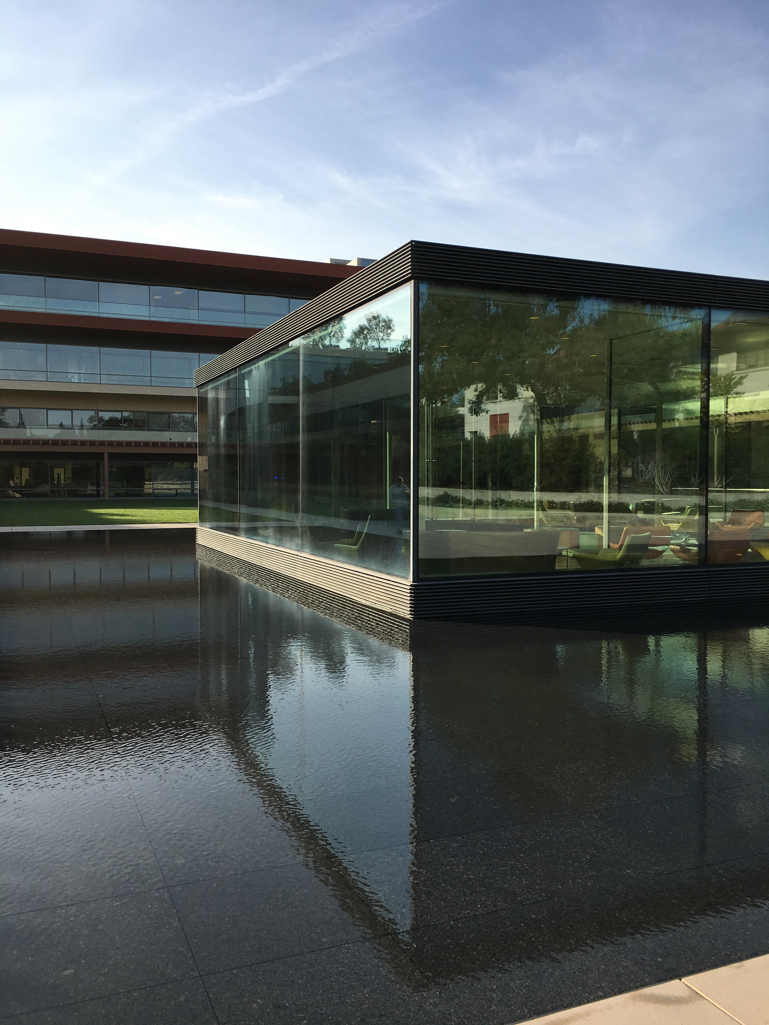 A Walking Tour of the 5Cs | Admission | Harvey Mudd College