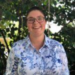 Headshot of Hannah Larson, Admission Senior Intern, Class of 2020