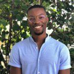 Headshot of Djassi Julien, Admission Senior Intern, Class of 2020