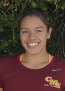 Headshot of Kira Favakeh, Senior Intern