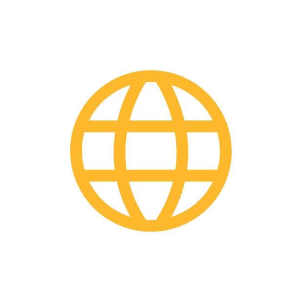 Globe-arrows