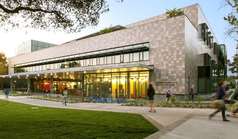 R. Michael Shanahan Center for Teaching and Learning