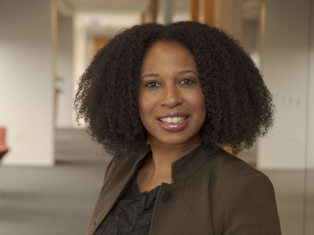 Dr. Karen Aletha Maybank
