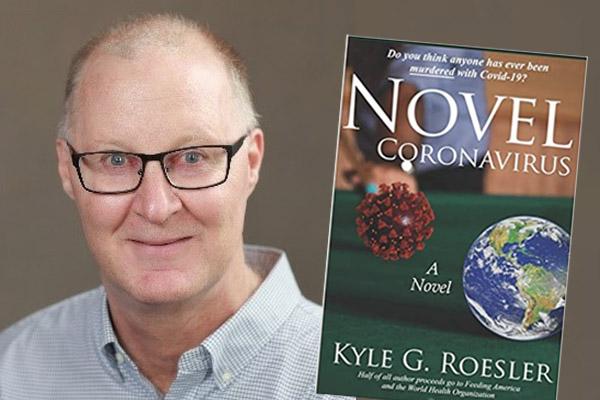 Kyle Roesler '89