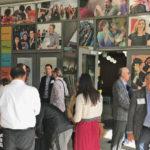 Campaign for Harvey Mudd College, community members enjoy celebration