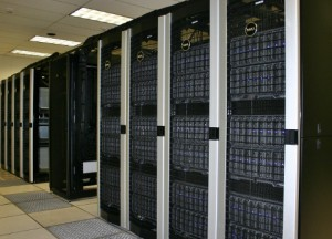 TACC Lonestar Supercomputet
