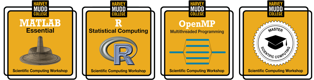 CIS Digital Badge Pilot – Fall 2014   Harvey Mudd College