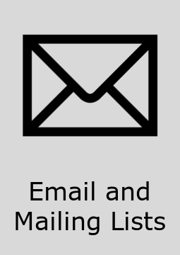 Email and Mailing Lists