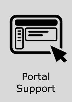 Portal Support