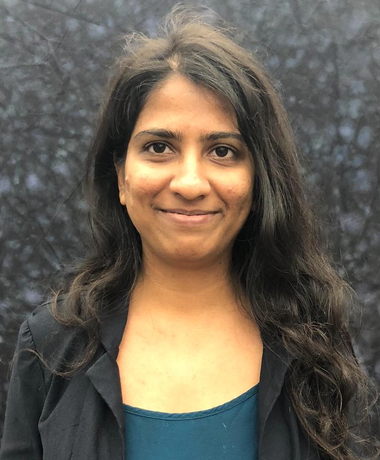 Aashita Kesarwani