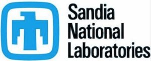 Sandia National Laboratory logo