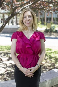 Nancy Lape, Harvey Mudd College engineering professor