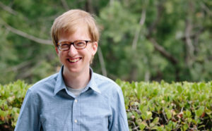 Brian Bryce, Harvey Mudd College engineering professor