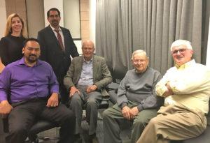 Leaders in Harvey Mudd College Department of Engineering