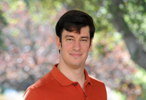 Matt Spencer, Harvey Mudd College engineering professor