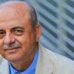Ahmad Adib Sha'ar, visiting engineering professor, Harvey Mudd College