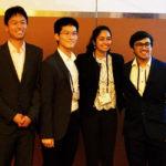 Peter Leung, Bohan Gao, Ramita Kondepudi, Anjaneya Malpani