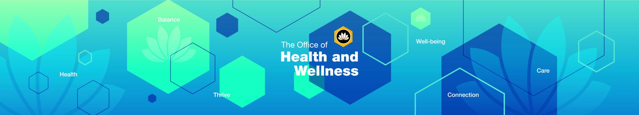 Wellness Banner Logo
