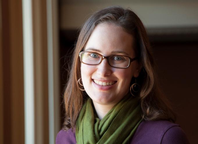 Karen Morrison '08