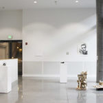 Sprague Gallery, Harvey Mudd College