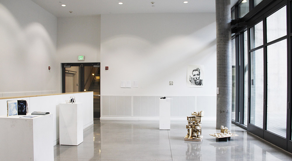 Sprague Gallery, Harvey Mudd College