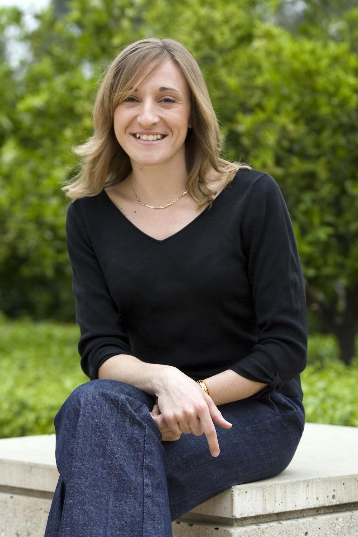 Susan Martonosi photo.