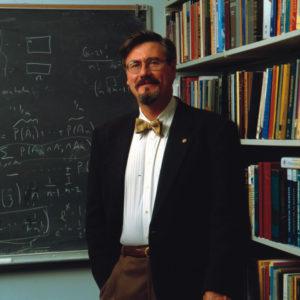 Michael E. Moody
