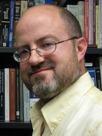 Andrew Belmonte