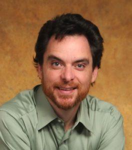 Tim Chartier