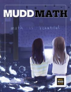 Picture of Mudd Math Cover Oct. 2020