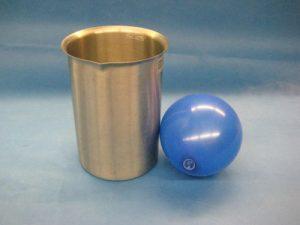 Baloon in Liquid N2 4E10-2