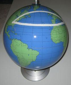 Geodesics 1- 1T10.10