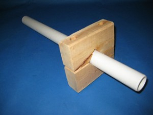 Inertial Block