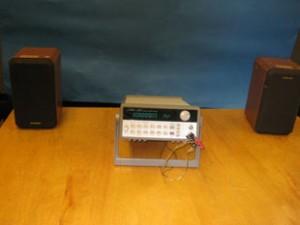 Inter. 2 Speakers 3B55.10