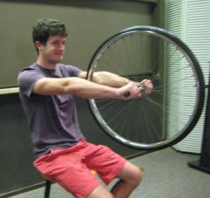 Passing the Wheel 1Q30_10