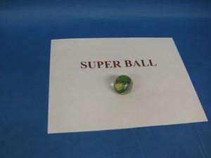 Superball Bounce 1N40.60