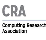 Computing Research Association logo