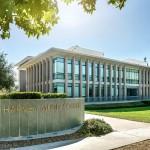 F.W. Olin Science Center at Harvey Mudd College.