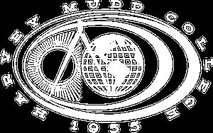 The Seal of Harvey Mudd College.