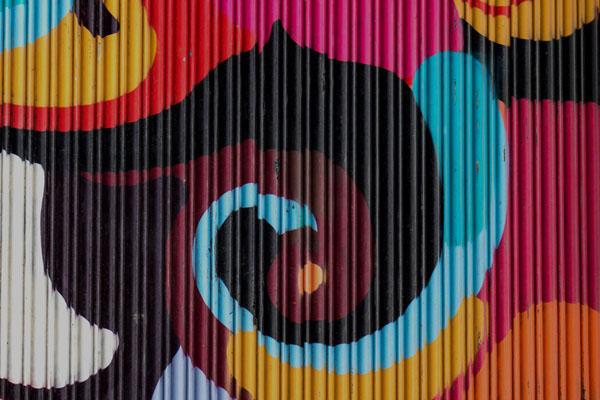 Artwork in Puerto Rico