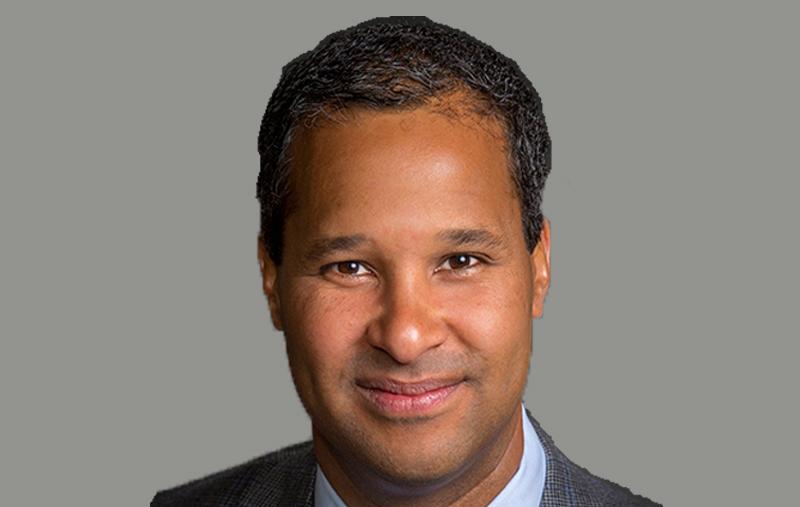 Marc Allen, Boeing president
