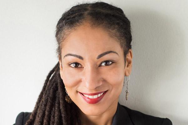 Ruha Benjamin, Associate Professor of African American Studies, Princeton University